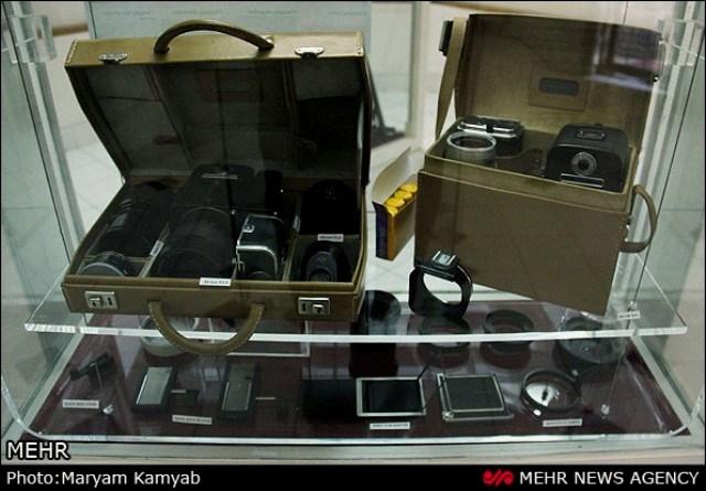 موزه عکسخانه ایران-اجاره خودرو -اجاره ماشین